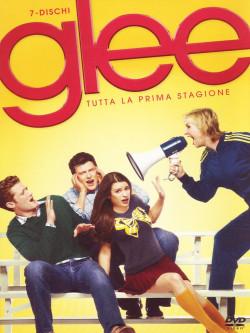 Glee - Stagione 01 (7 Dvd)