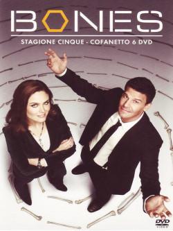 Bones - Stagione 05 (6 Dvd)