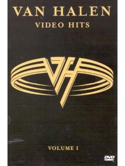 Van Halen - Video Hits 01
