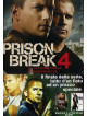 Prison Break - Stagione 04 + The Final Break (7 Dvd)