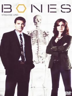 Bones - Stagione 01 (6 Dvd)