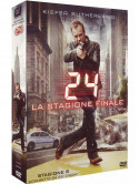 24 - Stagione 08 (6 Dvd)