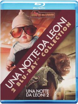 Notte Da Leoni (Una) / Una Notte Da Leoni 2 (2 Blu-Ray)