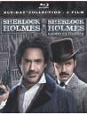 Sherlock Holmes / Sherlock Holmes - Gioco Di Ombre (2 Blu-Ray)