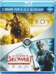 Troy / La Leggenda Di Beowulf (2 Blu-Ray)