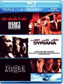 George Clooney Set (3 Blu-Ray)