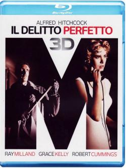 Delitto Perfetto (Blu-Ray 3D)