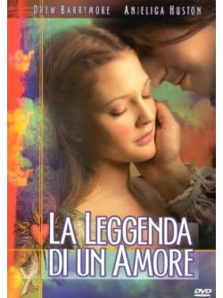 Leggenda Di Un Amore (La)