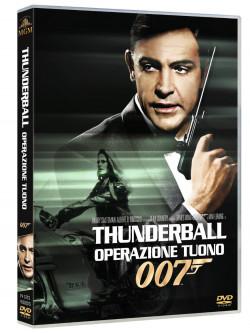 007 - Thunderball - Operazione Tuono