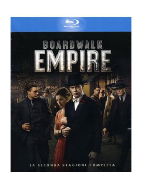 Boardwalk Empire - Stagione 02 (5 Blu-Ray)