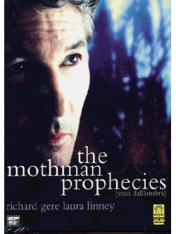 Mothman Prophecies (The) (2 Dvd)