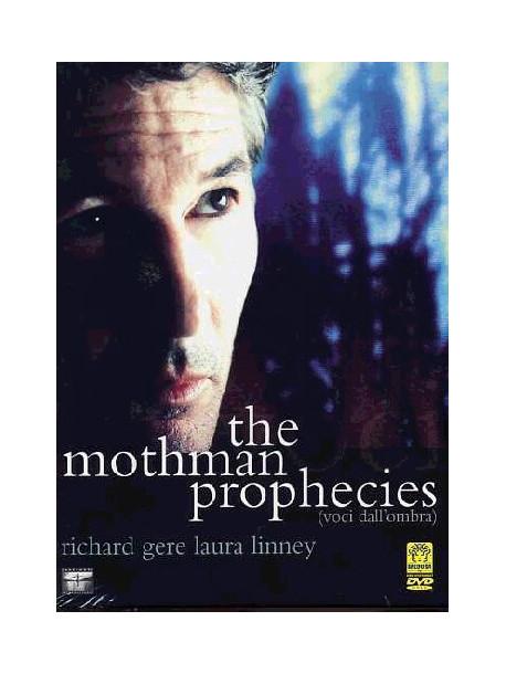 Mothman Prophecies (The) (2 Dvd)