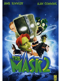 Mask 2 (The)