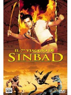 Settimo Viaggio Di Sinbad (Il)