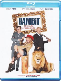 Gambit - Una Truffa A Regola D'Arte