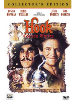 Hook - Capitan Uncino (CE)