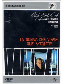 Donna Che Visse Due Volte (La)