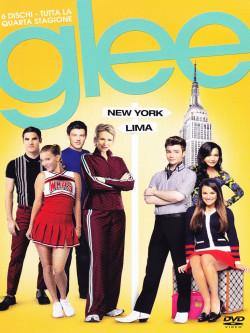 Glee - Stagione 04 (6 Dvd)