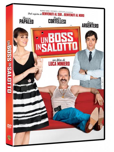 Boss In Salotto (Un)
