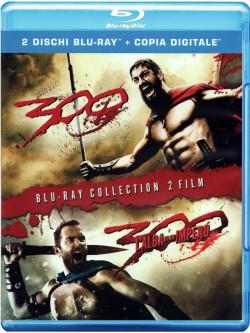 300 / 300 - L'Alba Di Un Impero (2 Blu-Ray)
