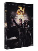 24 - Live Another Day (4 Blu-Ray)