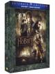 Hobbit (Lo) - La Desolazione Di Smaug (Extended Edition) (3 Blu-Ray)