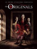 Originals (The) - Stagione 01 (5 Dvd)