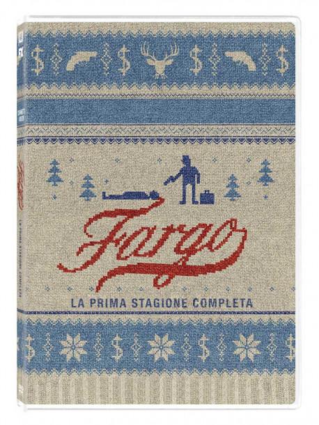 Fargo - Stagione 01 (4 Dvd)