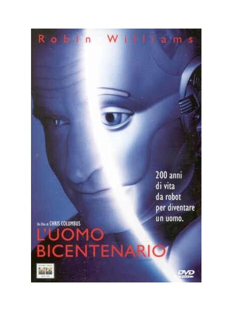 Uomo Bicentenario (L')