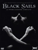 Black Sails - Stagione 01 (3 Dvd)