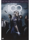 100 (The) - Stagione 01 (3 Dvd)