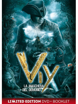 Viy - La Maschera Del Demonio (Ltd) (Dvd+Booklet)