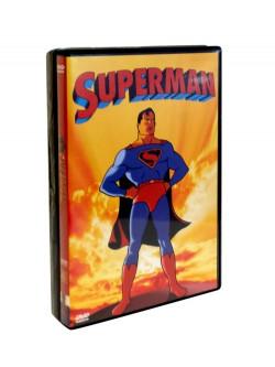 Superman 01-02 (2 Dvd)