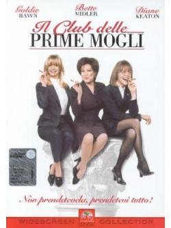 Club Delle Prime Mogli (Il)