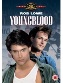 Youngblood [Edizione: Regno Unito]