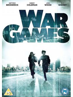 Wargames [Edizione: Regno Unito]