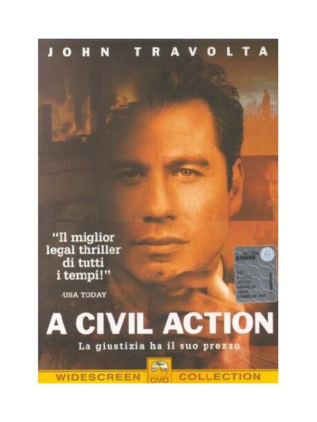Civil Action (A)