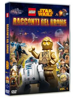 Lego - Star Wars - Racconti Del Droide - Fuga Da Endor / Crisi Su Coruscant