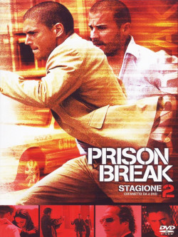 Prison Break - Stagione 02 (6 Dvd)
