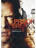 Prison Break - Stagione 03 (4 Dvd)