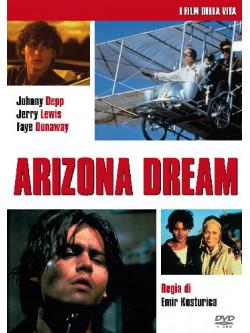 Arizona Dream (SE) (Dvd+Booklet)
