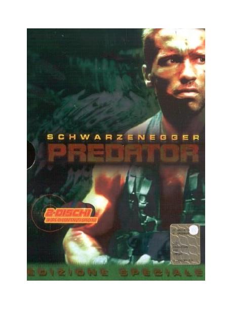 Predator (SE) (2 Dvd)