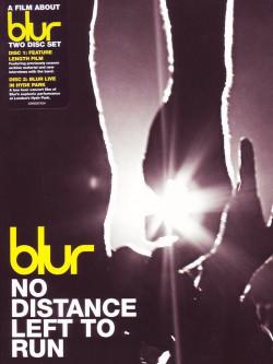 Blur - No Distance Left To Run (2 Dvd)