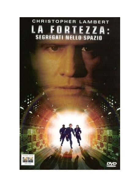 Fortezza (La) - Segregati Nello Spazio