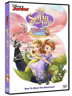 Sofia La Principessa - L'Incantesimo Dell'Amuleto