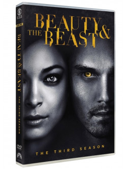 Beauty And The Beast - Stagione 03 (3 Dvd)