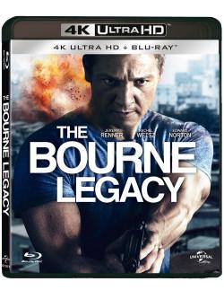 Bourne Legacy (The) (Blu-Ray 4K Ultra HD+Blu-Ray)