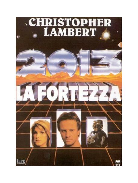 2013 - La Fortezza