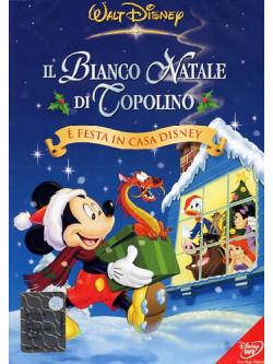 Bianco Natale Di Topolino (Il)