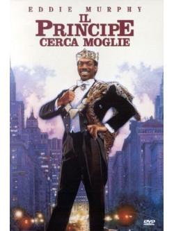 Principe Cerca Moglie (Il)
